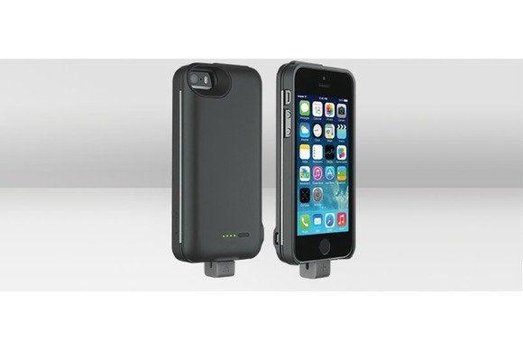 logitech caseplus iphone