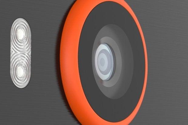 m8 prime camera render