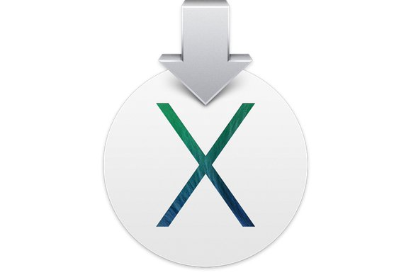 mavericks installer icon 580