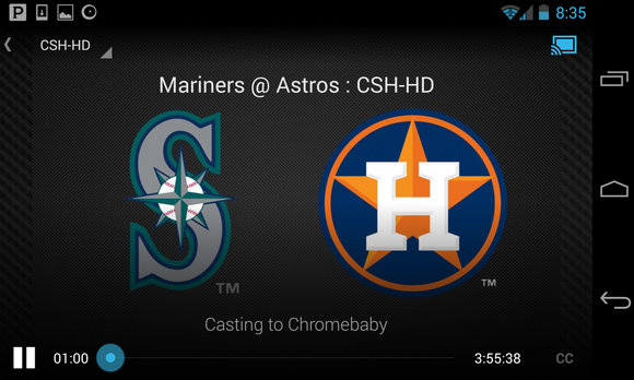 MLB.TV for Android
