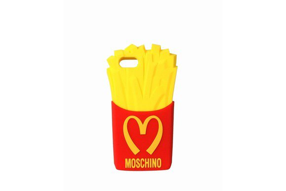 moschino capsule iphone