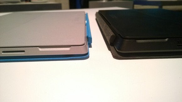 Surface Pro 2 Surface Pro 3