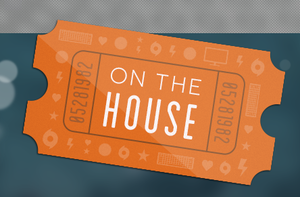 origin on the house logo