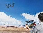Skycontroller Bebop Drone