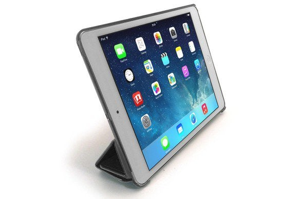 patriot smartshell ipad