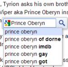 princeoberyn