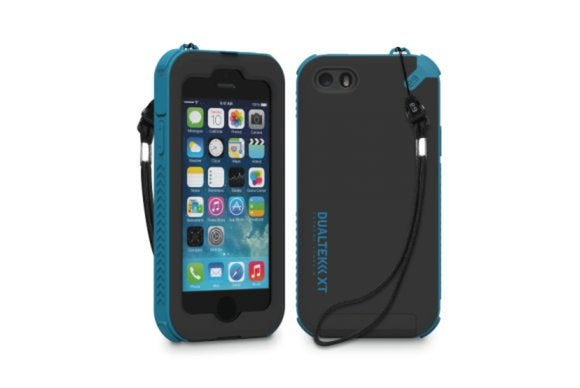 puregear dualtek iphone