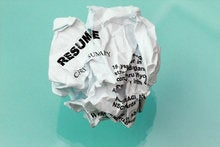 How to fix a flaw that afflicts almost every CIO resume