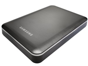Samsung Mobile Media Streaming Device