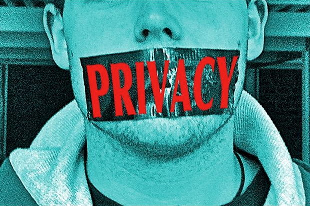 personal privacy