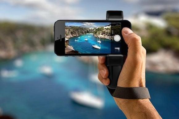 shoulderpod s1 professional smartphone rig filmmaker grip iphone