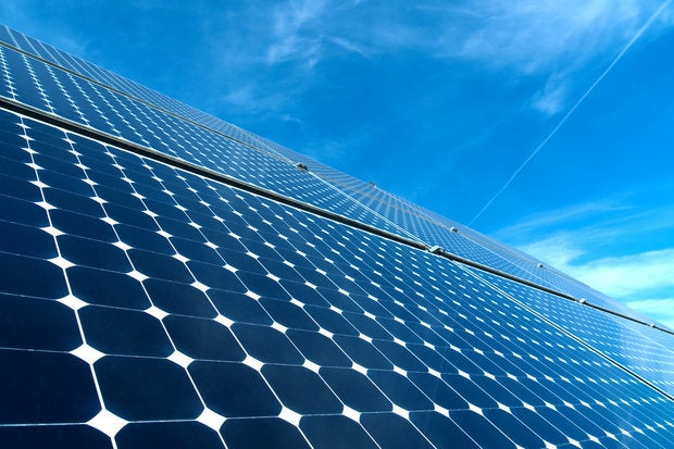 Verizon To Become Solar Power Leader In The U S Telecom