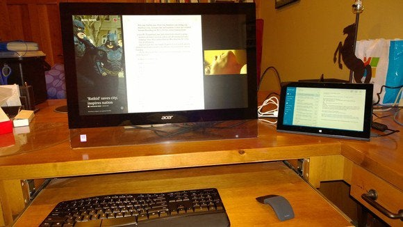 surface 2 as pc