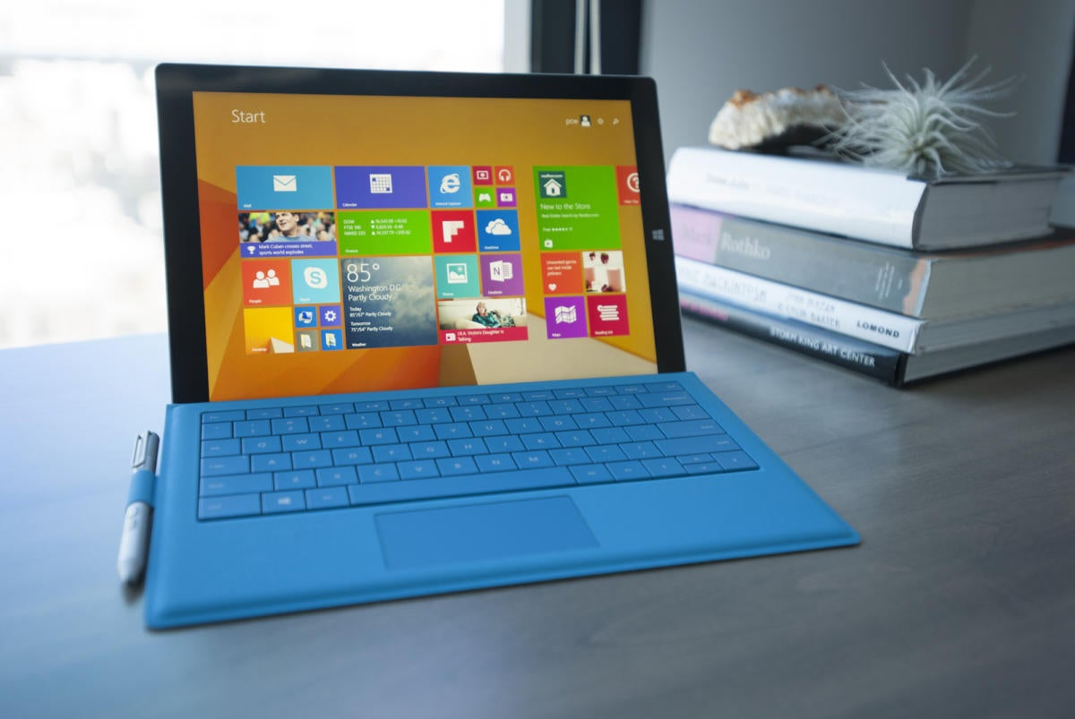 Surface Pro 4 firmware update blamed for touchscreen and pen