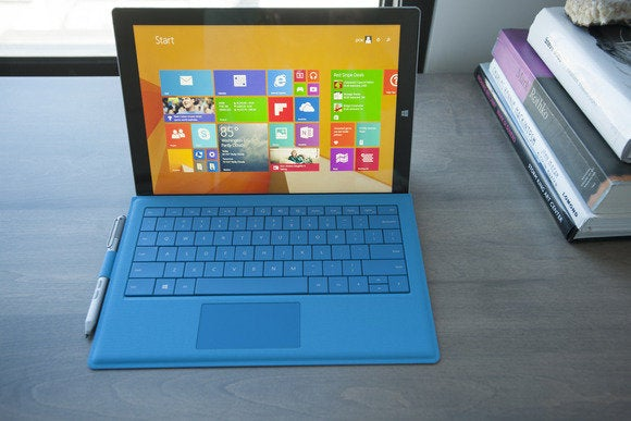 In Surface Pro 3 Reddit AMA, users protest lack of GPU