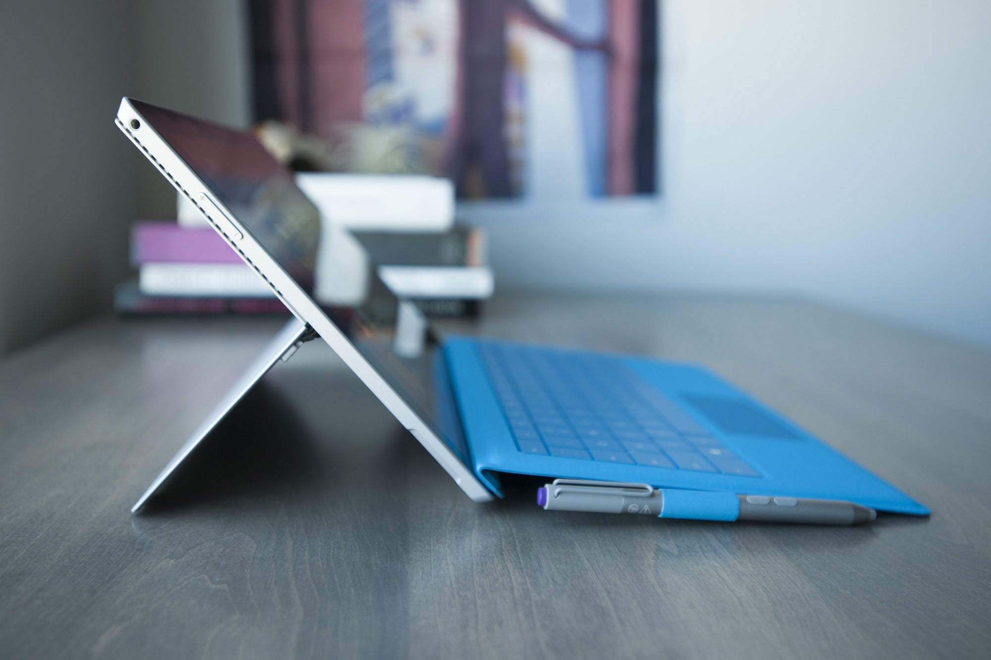 Microsoft Surface Pro 3 Review A Legitimate Work Pc In Tablet 4 Core I7 8gb 256gb