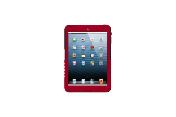 targus safeport ipad