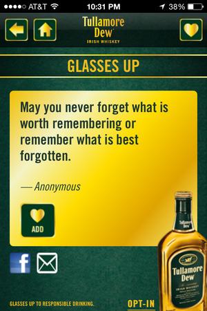 td glasses up 5