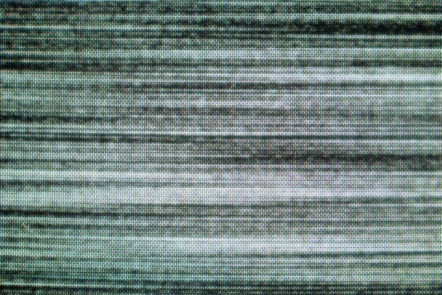 television static 135724968
