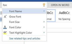 Microsoft tellme commands