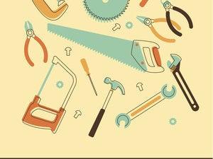 tools set 125788890