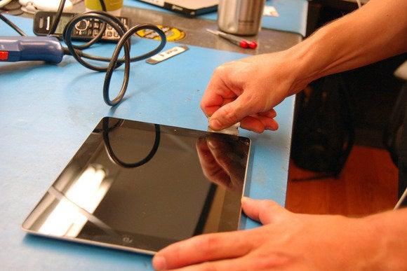topcut ipad repair