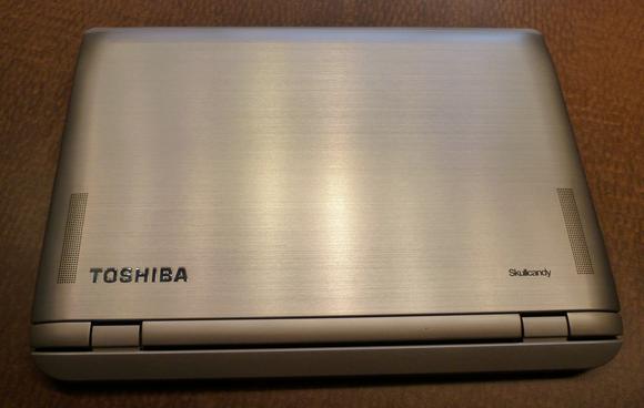 Toshiba Click 2
