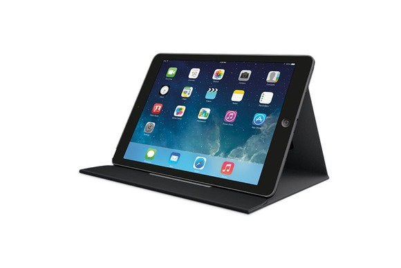 turnaround versatile rotating case for ipad air