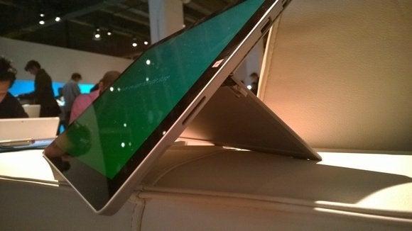 Surface Pro 4 hinge