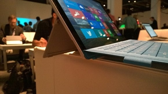 Surface pro 3 Touch Cover keyboard
