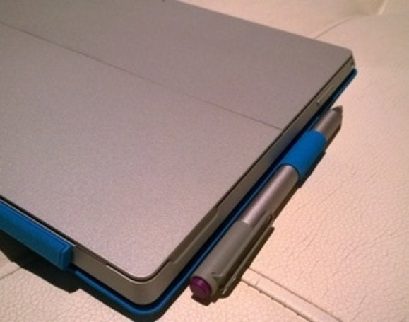 Surface Pro 3 hands-on: thin, light, lovely