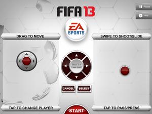 xfinity games fifa 13 controller