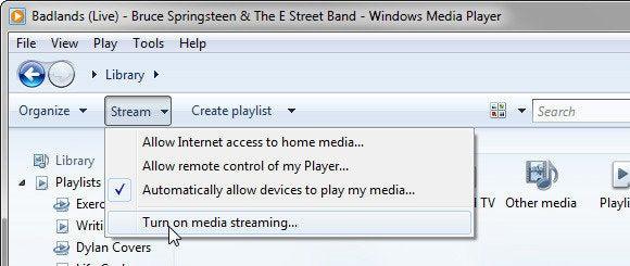 0623 turn on media streaming