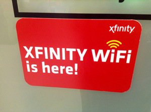 Comcast's open Wi-Fi hotspots inject ads into your browser