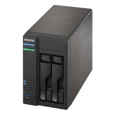 Asustor 602T Network Attached Storage system