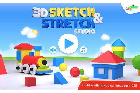 3dsketch