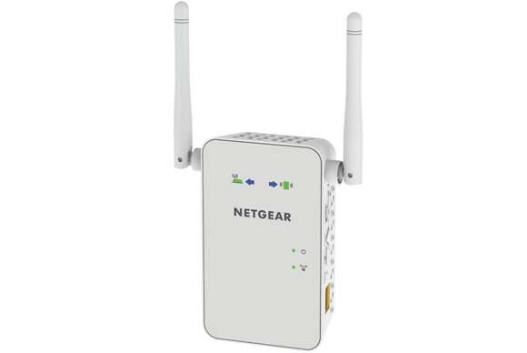 improve Wi-Fi network range