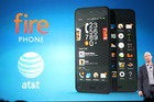 In pictures: Amazon's Fire Phone event