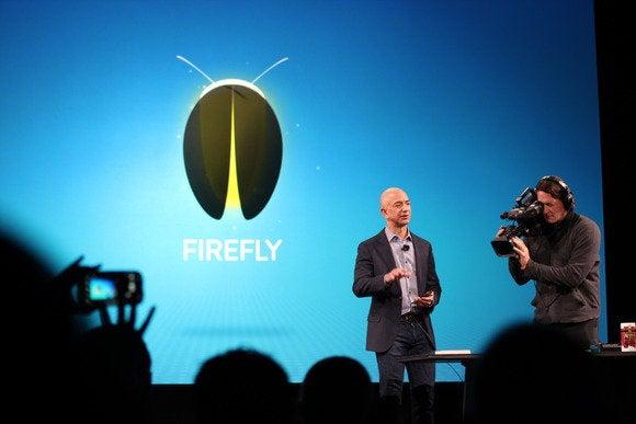 amazon event firefly