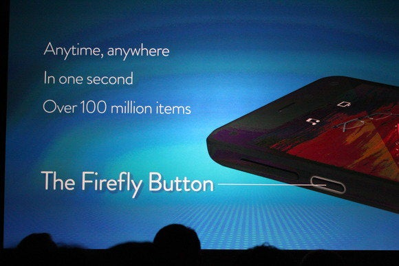 amazon event fireflyinfo