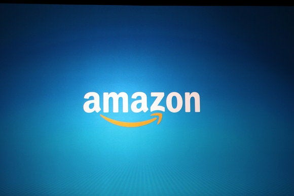 amazon event logo