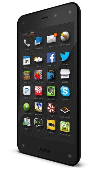amazon fire phone apps