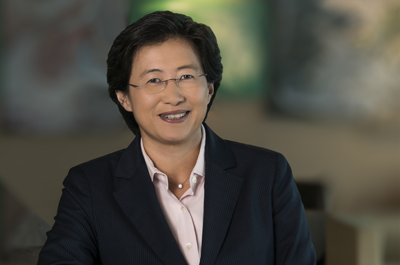 amd lisa su crop