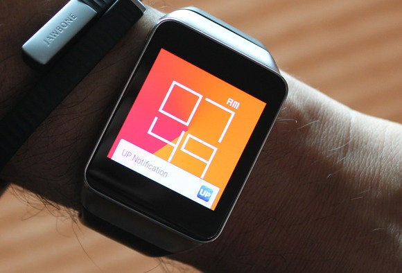 android wear main