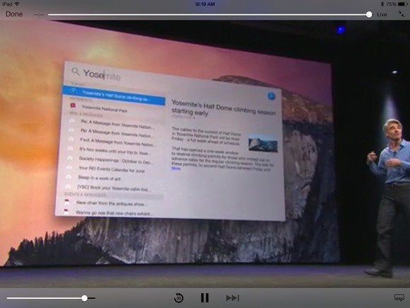 apple wwdc os x yosemite 1