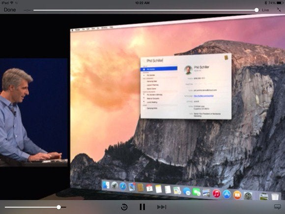 apple wwdc os x yosemite 6