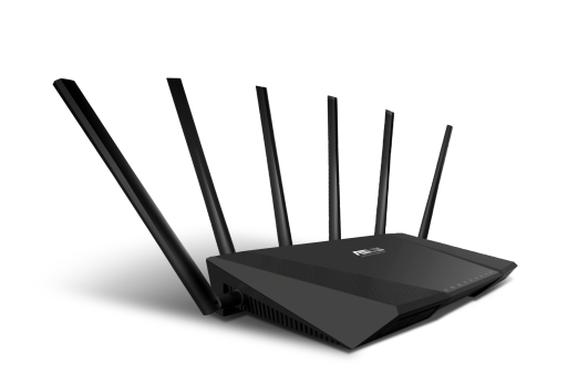 Antenna Router Router 6 Antennas