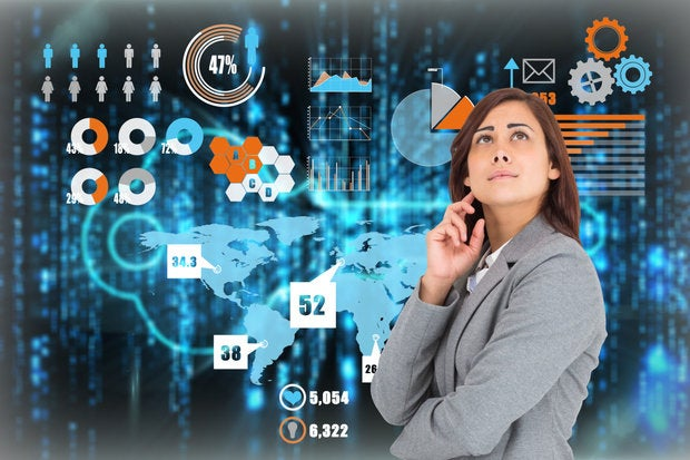 Build an IoT analytics solution with big data tools