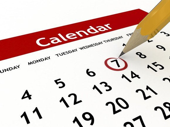 calendar 0