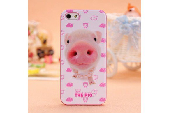 championstore thepigcollection iphone